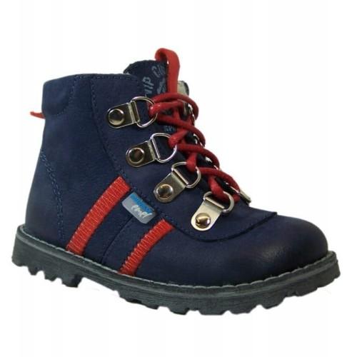 87050a88 Buty zimowe dla chłopca EMEL 2119 A-V1 Sklep krokodylek - Kolbuszowa
