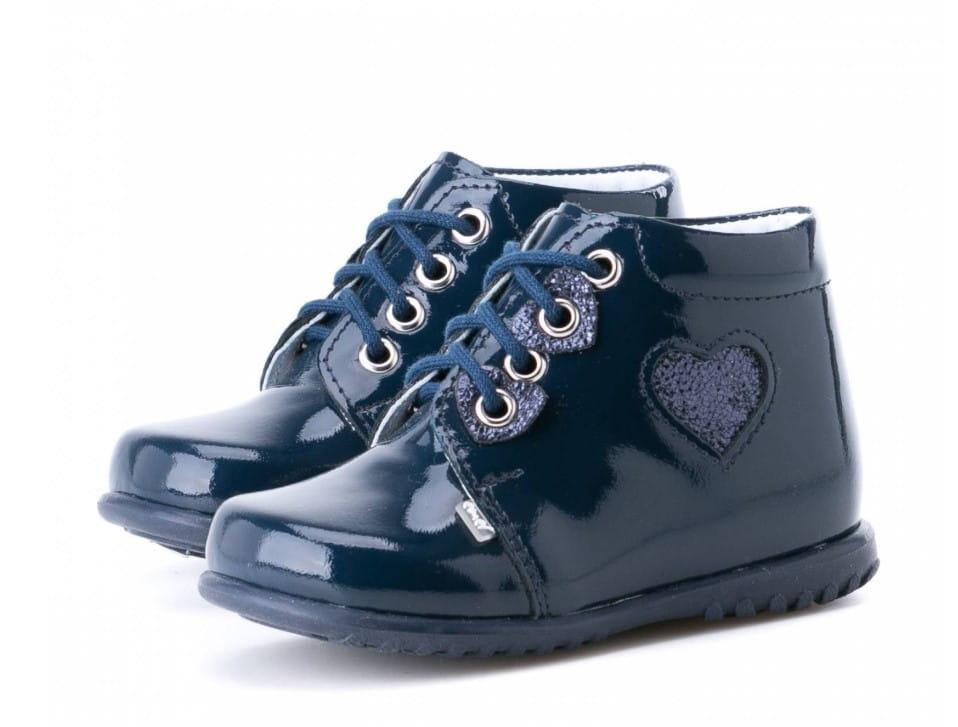 291a3464 Buty dla dziewczynki roczki EMEL 2061 -16 Sklep krokodylek - Kolbuszowa