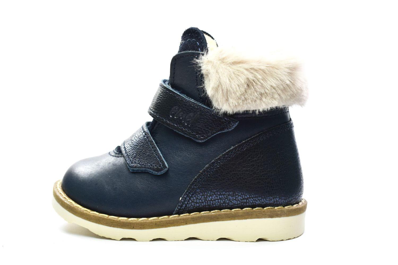 Buty Zimowe Emel 2723a V5 Dla Dziewczynki Granatowe Sklep Krokodylek Kolbuszowa